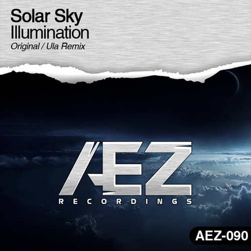 AEZ090 : Solar Sky - Illumination (Ula Remix)