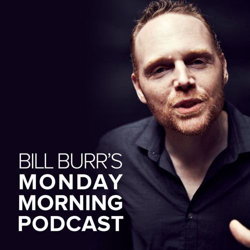 Monday Morning Podcast with Steve Brill