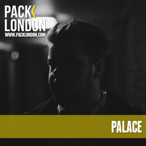 Palace - Pack London Exclusive Mix
