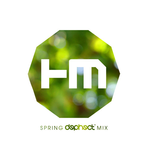HYBRID MINDS - Dephect Spring Mix 2014 (FREE DOWNLOAD)