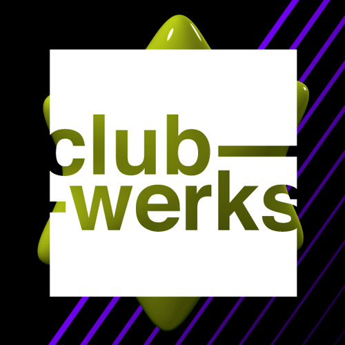 Clubwerks Podcast (27.04.14 / Curated by Calamansi)