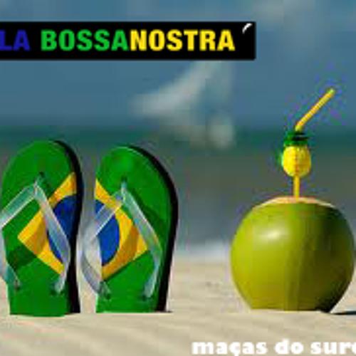 Maças Do Surdo (Musica cocktail)