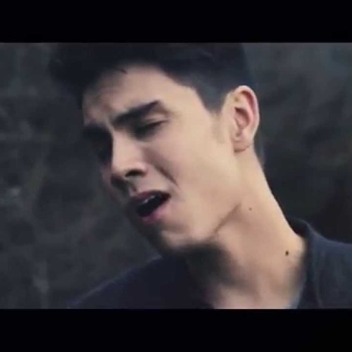 Here Without You - 3 Doors Down - Sam Tsui Cover