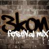3Kon Festival Melbourne Mix **FREE DOWNLOAD**