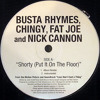 Shorty (Put It On The Floor) - Busta Rhymes Ft. Chingy, Nick Cannon & Fat Joe Remix