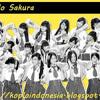 JKT48/AKB48 - Boku No Sakura ( Guitar Cover By Me )