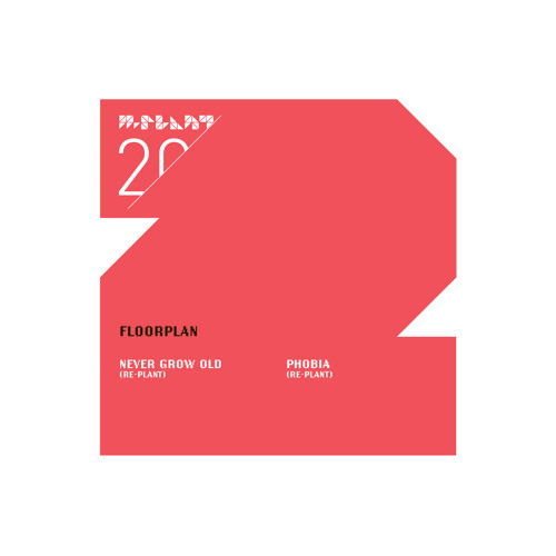 Floorplan Phobia Re Plant Preview By Robert Hood