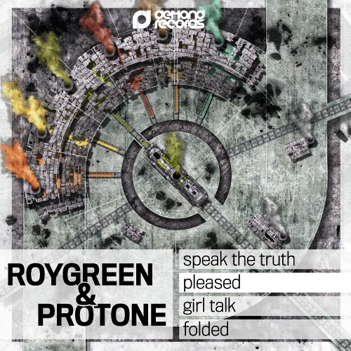 RoyGreen & Protone - Pleased