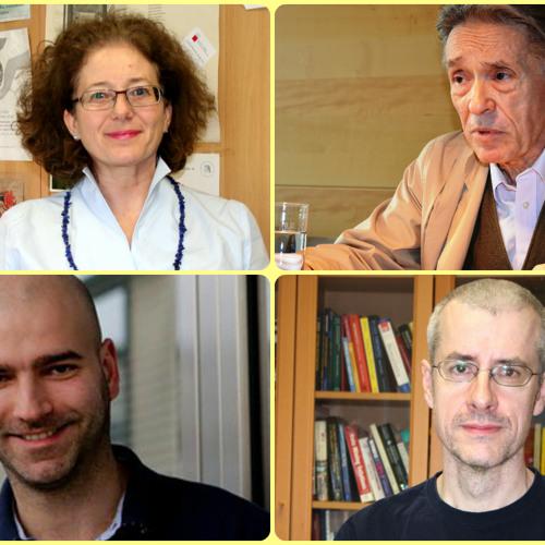 Znanstveniki spregovorijo o delu