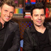 Jordan Knight on Nick Carter: 'I Admire His Talent'