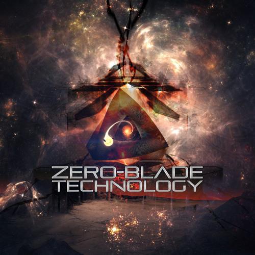 Zero-Blade - Matrix Mechanics