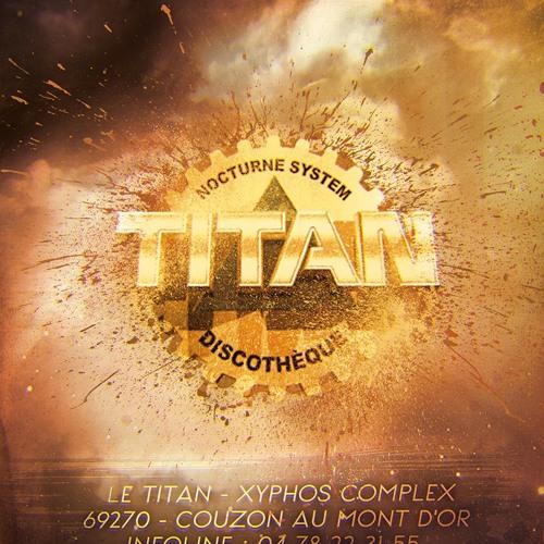 TiTAN Mix # 12 - Apocalypse