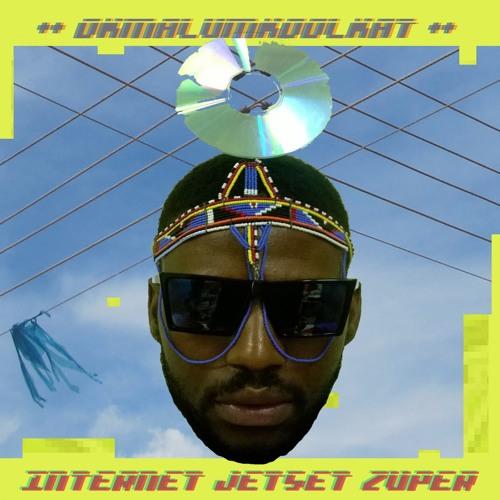 "OkMalumKoolKat, ""Internet Jetset Zuper"""