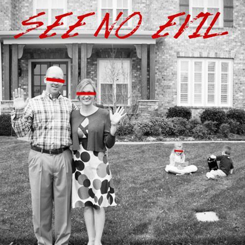 Tony Tillman - See No Evil