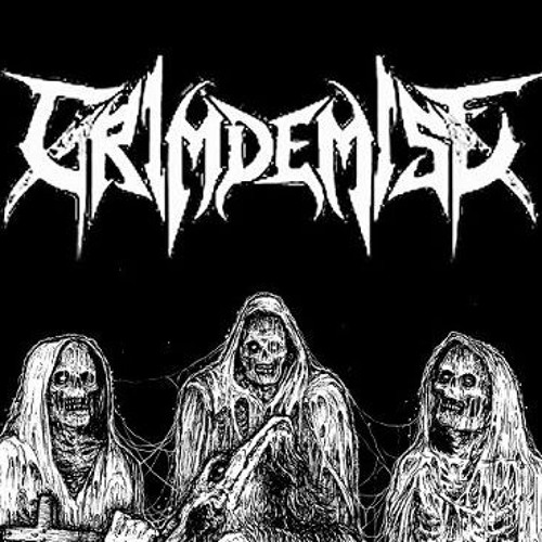 Grim Demise Demos and Unreleased material Vault