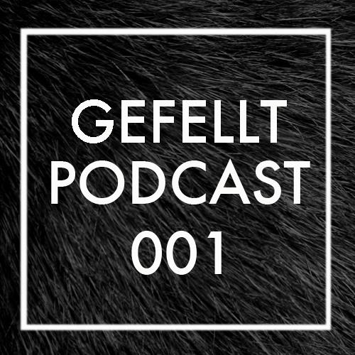 GEFELLT Podcast 001 - FRANCA