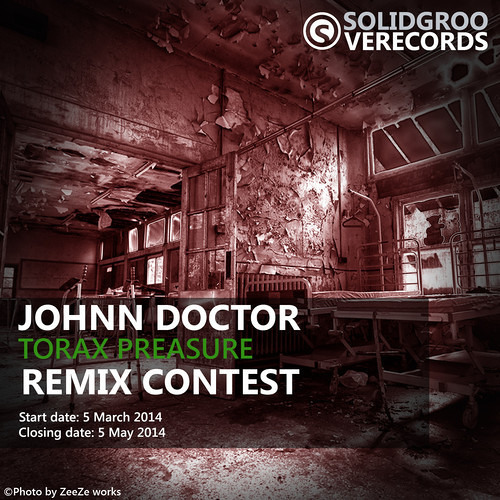 Johnn Doctor - Torax Preasure (Julius Pescador Remix)
