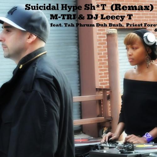 S.H.S.(remax)feat. Mr. Beatz, Warren Britt, Priest Forever & Tah Phrum Duh Bush