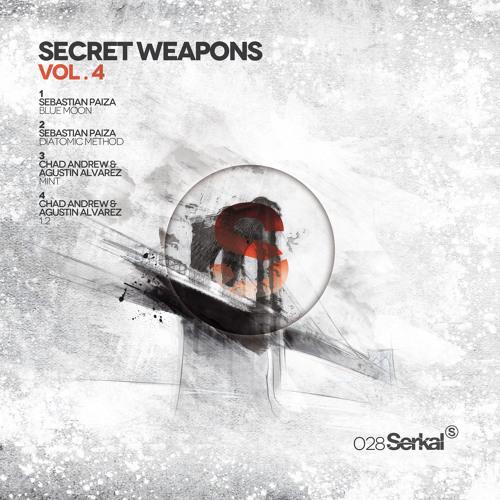 Sebastian Paiza - Diatomic Method (Original Mix)