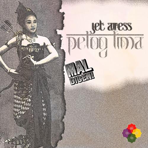 Jet Airess- Jet of Borneo (Original Mix)