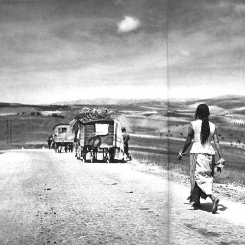 01 Romancero Gitano - Castelnuovo Tedesco / Garcia Lorca