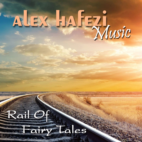 Macanto - Rail Of Fairy Tales