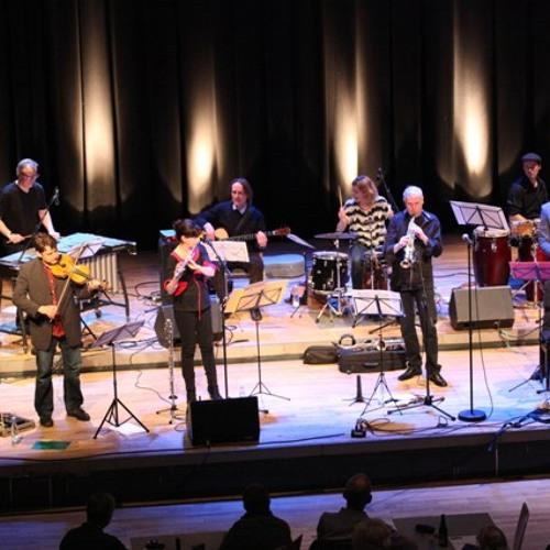 Alisio Ensemble Live 2014