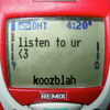 DHT - Listen To Your Heart (Koozblah's Trap Remix)
