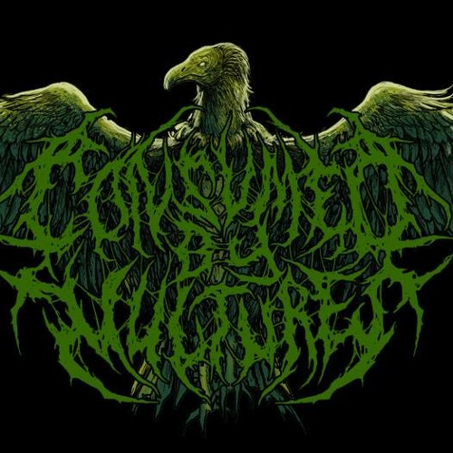 ConsumedByVultures #01SkyBurial