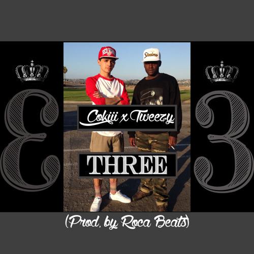 Three (feat. Fat M@c) (Prod. Roca Beats)