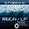 Storm-E - MEAN GREEN (breaks original) *available on all major MP3 sites*