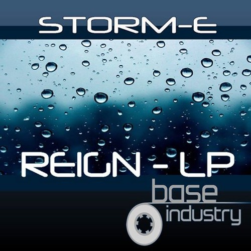 Storm-E  -  ALL GOLD EVERYTHING (breaks Original)*out now on all major mp3 sites