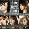 [Hanabi Ent. || Girl's Paddle] Girls' Generation - Run Devil Run