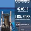 MS 37 : Vinyl Mode + LISA ROSE