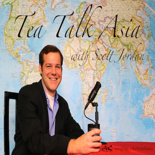Tea Talk Asia Ep15 - Death Zones And Darling Spies: Seven Years Of Vietnam War Reporting