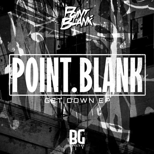 Point.blank - Get Down MIX