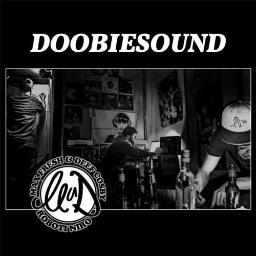 Doobiesound Feat. Malikk