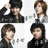 Lover- boys over flowers  at South Korea
