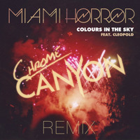 Colors In The Sky (Chrome Canyon Remix)