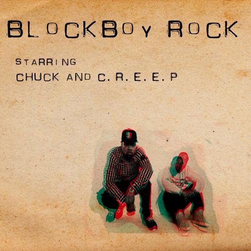 BlockBoy Rock
