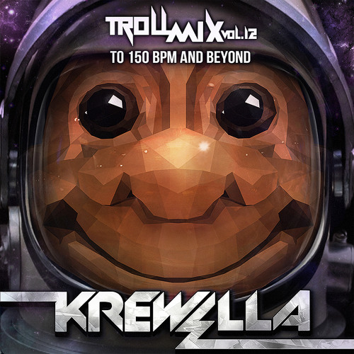 Troll Mix Vol. 12: To 150 BPM And Beyond