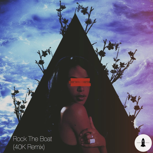 Aaliyah - Rock The Boat (40K Remix)