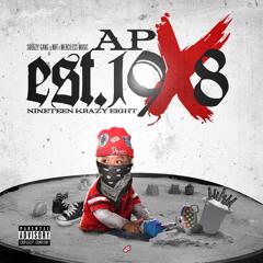 15.Ap Feat Trev Rich   Dope