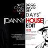 Craig David, Nate Dogg Feat Mos Def - 7 Days (Danny House Edit)