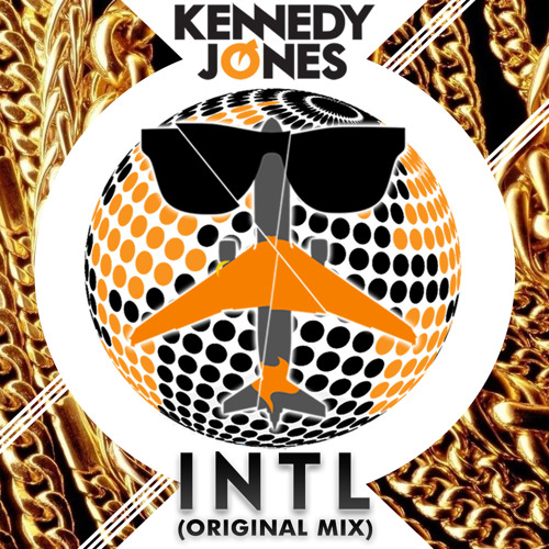 Kennedy Jones - INTL (Original Mix)