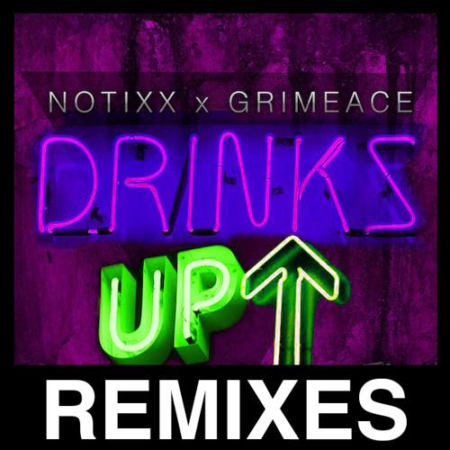 Drinks Up (M.J.E Remix) 2nd Place