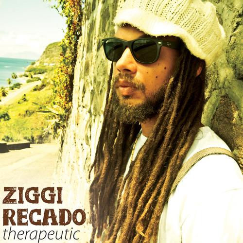 Ziggi Recado feat. Midnite – Earthstrong