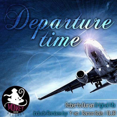 Roberto Duran - Departure Time (Y-an Remix)
