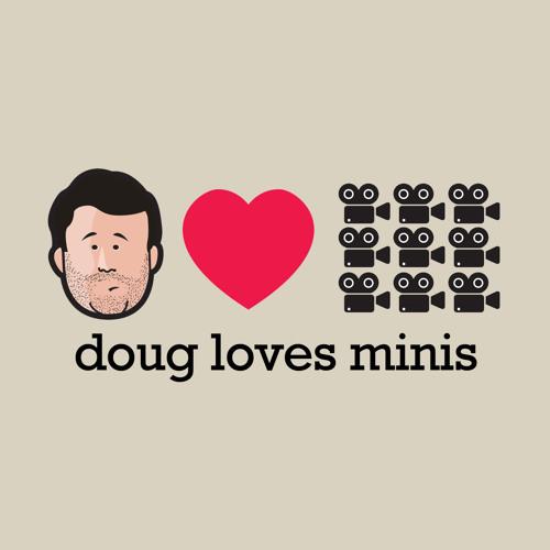 Doug's Movie A Day - Days 109 to 119