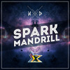 Katdrop - Spark Mandrill (Megaman X Tribute)